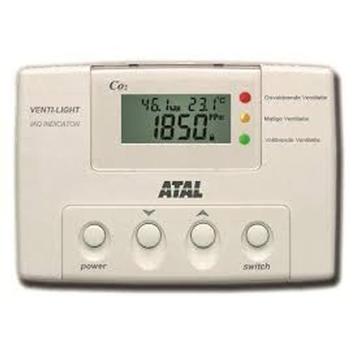 Thermometers Atal Venti Light