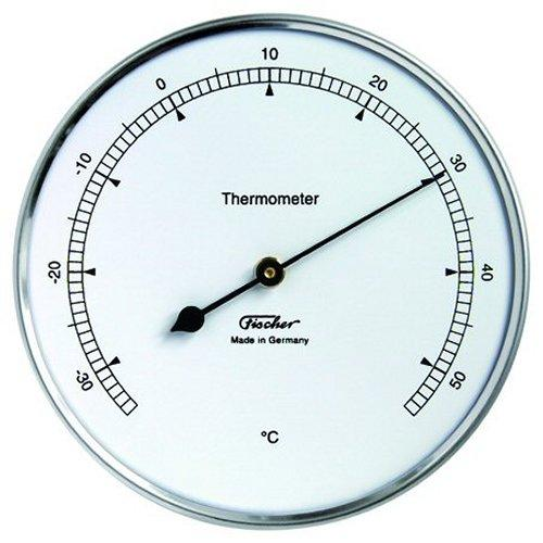 Thermometers Fischer BimetaalThermometer