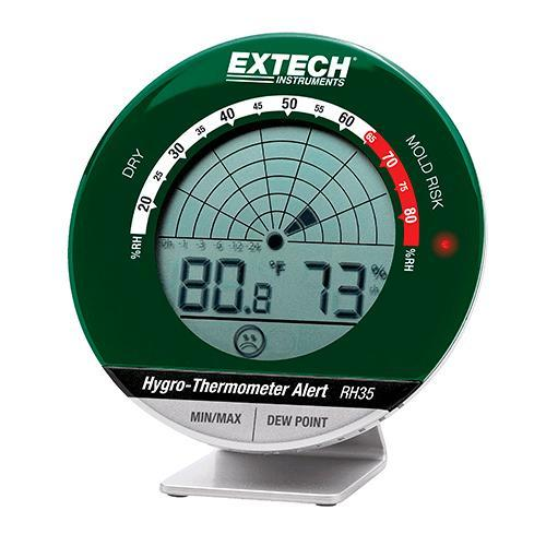 Thermometers Extech RH 35